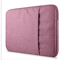 Túi chống sốc Laptop Macbook Ipad Pro cao cấp 13, 15.6 inch nhiều màu.