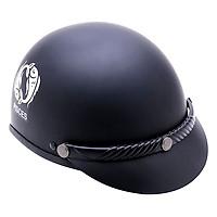 Mũ Bảo Hiểm 12 Cung Hoàng Đạo Tặng Kính UV Cao Cấp