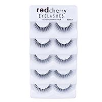 Mi 3D Red Cherry Eyelashes (số 36)