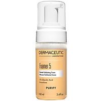 Sữa rửa mặt làm sạch da Dermaceutic Pháp - Foamer 5