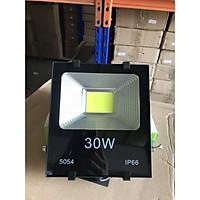 Đèn pha LED 30W ngoài trời