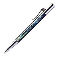 Bút ký cao cấp Ngọc Trai xanh lá Abalone Liah - Hàng phân phối chính hãng