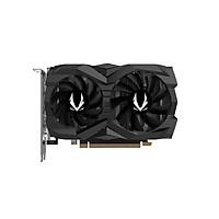 CARD màn hình ZOTAC GAMING GeForce GTX 1660 Ti 6GB GDDR6 - HÀNG CHÍNH HÃNG