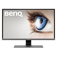 Màn Hình BenQ EW3270U 32 inch 4K (3840 x 2160) 4ms 60Hz VA FreeSync Speaker 2W x 2 - Hàng Chính Hãng