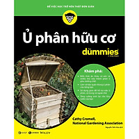 Ủ Phân Hữu Cơ (for Dummies)