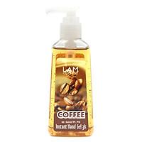 Gel Rửa Tay Khô Lamcosme 3K 240ml - Hương Coffee