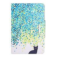 Bao da máy tính bảng họa tiết gấu hoạt hình dễ thương cho Samsung Galaxy Tab S6 Lite SM-P610 P615 Tab S6 Lite 10.4 inch