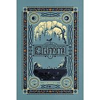Sách - Bộ Truyện cổ Grimm (02 cuốn) (Bìa cứng)