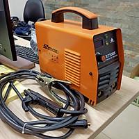 máy hàn que Samaki zx7 200s cực khỏe cực bền của công nghệ in ver ter jasic