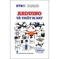 Arduino Và Thiết Bị Bay