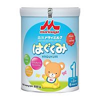 Sữa Morinaga Hagukumi số 1 320g/850g