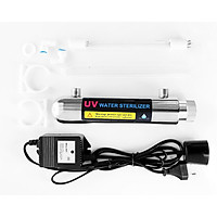 Bộ đèn UV 11W dùng cho máy lọc nước