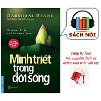 Sách Nói: Minh Triết Trong Đời Sống