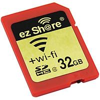 Thẻ Nhớ ez Share WiFi SDHC 32GB