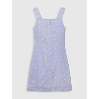 Váy nữ hai dây thời trang CANIFA - 6DS21S006