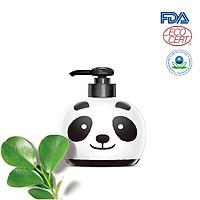 Nước rửa tay KHÁNG KHUẨN cho bé 300ml Power Panda