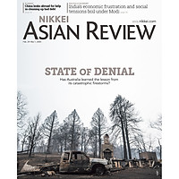 Nikkei Asian Review: State of Denial - 08.20