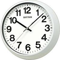 Đồng hồ treo tường hiệu RHYTHM - JAPAN CMG536NR03 (Kích thước 25.0 x 6.3cm)