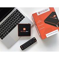 FPT Play Box + 2020 S550 (New) Voice Remote – Điều khiển tìm kiếm bằng giọng nói Hàng chính hãng