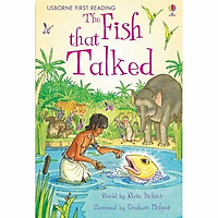 Usborne First Reading Level Three: The Fish that Talked