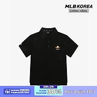 MLB - Áo polo ngắn tay Play Pique 31TSQ1131-50L