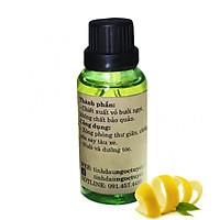 Combo 2 chai tinh dầu bưởi massage đặc biệt chăm sóc da và tóc Ngọc Tuyết 50mlx30ml