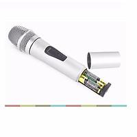 Micro không dây Xingma PC-K3 tiện lợi, mang lại một âm thanh sống động cho người sử dụng- hàng nhập khẩu