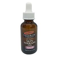 Dầu Trị Liệu Dưỡng Da Mặt Và Phục Hồi Hư Tổn Palmer'S Cocoa Butter Formula Daily Skin Therapy Oil Face Roseship Fragrance (30ml)