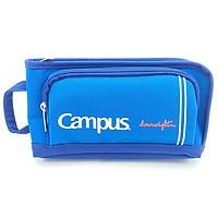 Bóp Viết Vải Campus PCS-B-DB - Màu Xanh Đậm