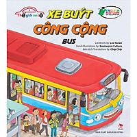 Thế Giới Xe Cộ: Xe Buýt Công Cộng_Bus