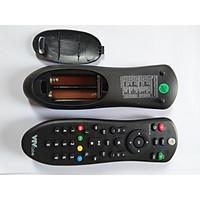 Điều khiển tivi Đa Năng_ Dùng tất cả các dòng tivi LG,  TOSHIBA, SONY, PANASONIC, SAM SUNG, ASANZO, TCL, SHARP_ Chính hãng