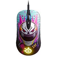 Chuột Steelseries Sensei Ten Neon Rider Edition - Hàng chính hãng