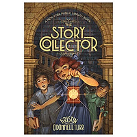 The Story Collector: A New York Public Library Book