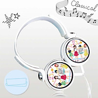 Tai nghe Kanojo Okarishimasu DỊCH VỤ THUÊ BẠN GÁI anime chibi thiết kế thông minh cá tính cắm dây có mic