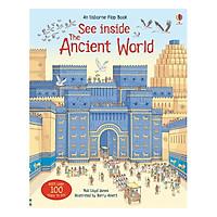 Sách : See Inside Ancient World - Thế Giới Cổ Đại