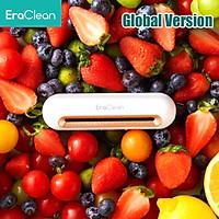 Global Version EraClean Refrigerator Deodorizing Sterilizer Household Refrigerator Food Preservation Air Purifier USB