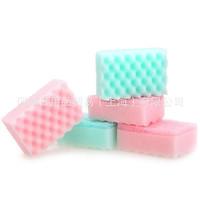 Set 5 miếng xốp rửa bát hình răng cưa