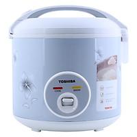 Nồi Cơm Nắp Gài Toshiba RC-18JFM(H)VN (1.8L) - Hàng chính hãng
