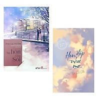 Combo Sách Văn Học Hay: Nụ Hôn Của Sói (Tái Bản) + Hẹn Đẹp Như Mơ (Tái Bản) / Top Những Cuốn Sách Ngôn Tình Đặc Sắc