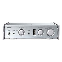 Amply Headphone TEAC HA-501 - Bạc - Hàng Chính Hãng