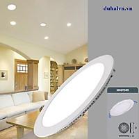 Đèn LED panel âm trần Duhal (KDGT5xx)