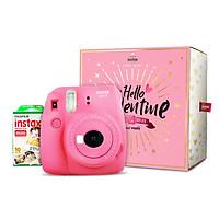 Máy Ảnh Chụp Lấy Liền Fujifilm Instax Mini 9