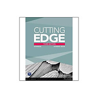 Cutting Edge Advanced