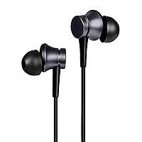 Tai nghe nhét tai Xiaomi (màu đen) - Hàng Nhập Khẩu