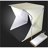 Hộp đèn chụp ảnh (tặng kèm 1 sản phẩm ngẫu nhiên)