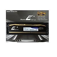 Ram Team Group Elite 4GB DDR3-1600MHz - Hàng chính hãng
