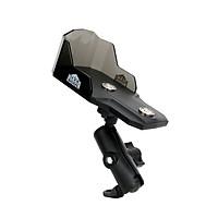 Giá đỡ điện thoại MagFit PRO - Sạc type B CHO ANDROID giúp tự do lái xe, không lo rớt máy, Không lo hết Pin - Hàng chính hãng