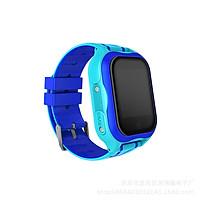 Đồng hồ thông minh định vị trẻ em ANNCOE A32 chống nước IP67 định vị GPS chính xác vị trí - Hàng Nhập Khẩu
