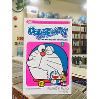 Doraemon Truyện Ngắn - Tập 4