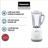 Máy Xay Sinh Tố Panasonic MX-EX1561WRA - Hàng Chính Hãng